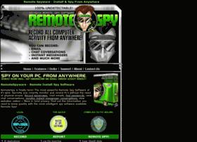 remotespyware.com