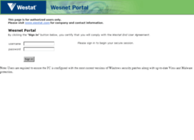 remoteuser.westat.com