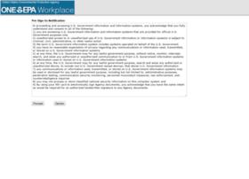 remoteworkplacedr.epa.gov