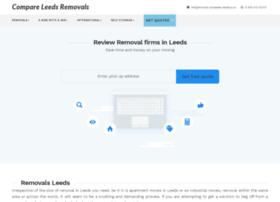 Removal-companies-leeds.co.uk