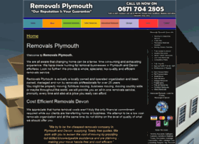 removalsplymouth.org.uk
