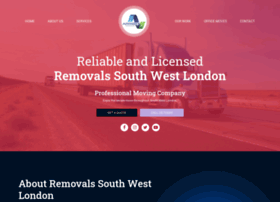 removalssouthwestlondon.co.uk