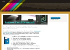 remove-excel-passwords.jimdo.com