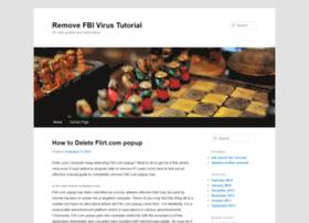 removefbivirus.freeblog.biz
