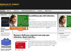removepcthreat.com