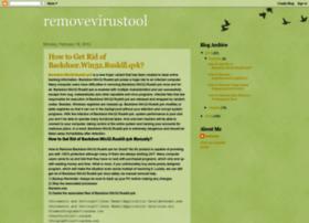 removevirustool.blogspot.com
