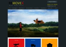 removex.co.uk