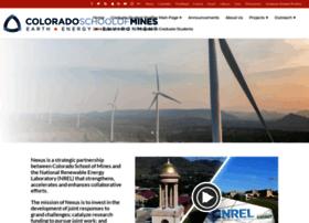 remrsec.mines.edu