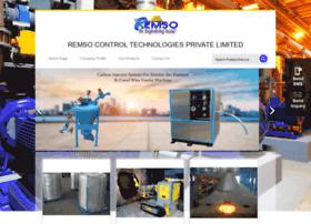 remsocontrol.tradeindia.com