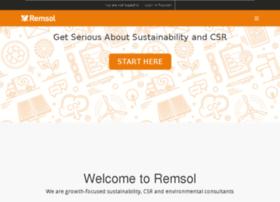 remsol.co.uk