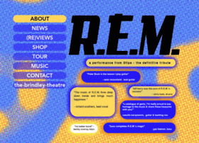 remtribute.co.uk