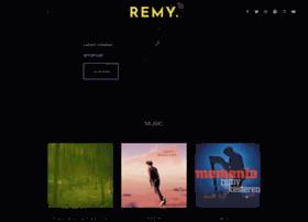 remyvankesteren.com