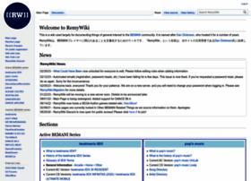 remywiki.com