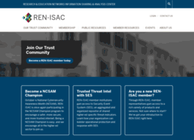 ren-isac.net