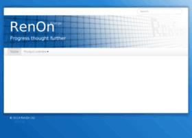 ren-on.com