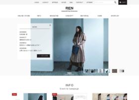 ren-webshop.com