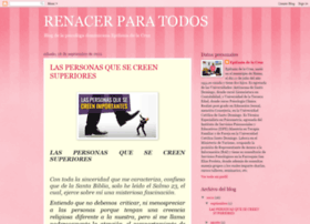 renacerparatodos.blogspot.com