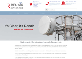 renair.co.uk