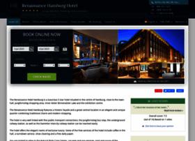 renaissance-hamburg.hotel-rez.com
