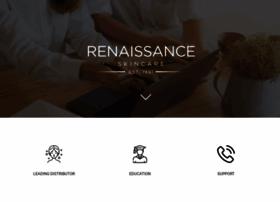 renaissance-skincare.com