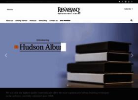 renaissancealbums.com