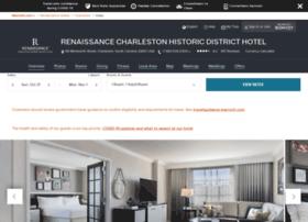 renaissancecharlestonhotel.com