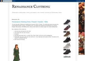 renaissanceclothing.blogspot.com