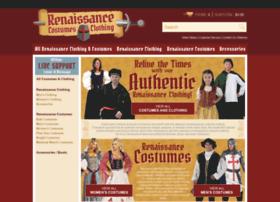 renaissancecostumesclothing.com