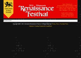 renaissancefestmn.tunestub.com