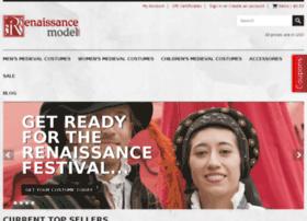 renaissancemodel.com