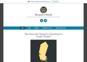 Renardsworld.wordpress.com