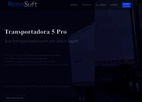 renasoft.com.br