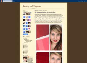 renata-beautyandelegance.blogspot.com