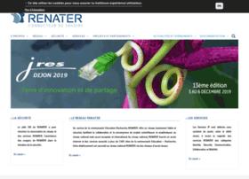 renater.fr