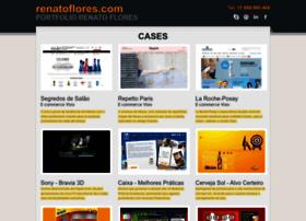 renatoflores.com
