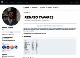 renatotavares.com