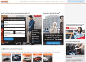 renault-clio-occasion.autoreflex.com