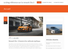 renault-clio3.fr