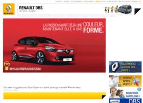 renault-dbs.com