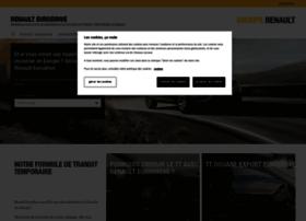 renault-eurodrive.com