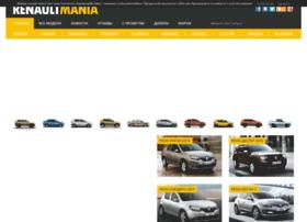 renault-mania.ru