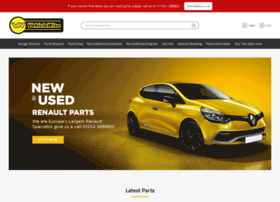renault-spares.co.uk