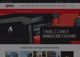 renault-trucks.co.uk