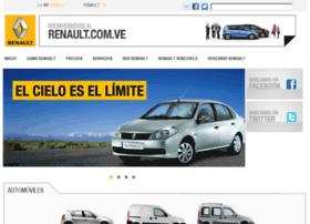 renault.com.ve