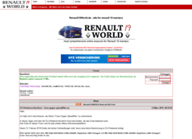 renault19world.de