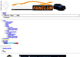 renaultfanclub.com