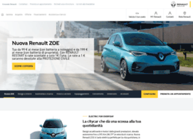 renaultzoexperience.it