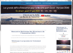 rencontre-innovation.com