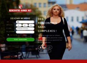 rencontre-ronde.net