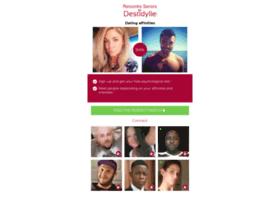 rencontre-seniors.destidylle.com